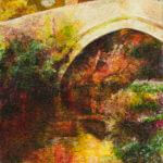 'Bow Bridge', Bruton