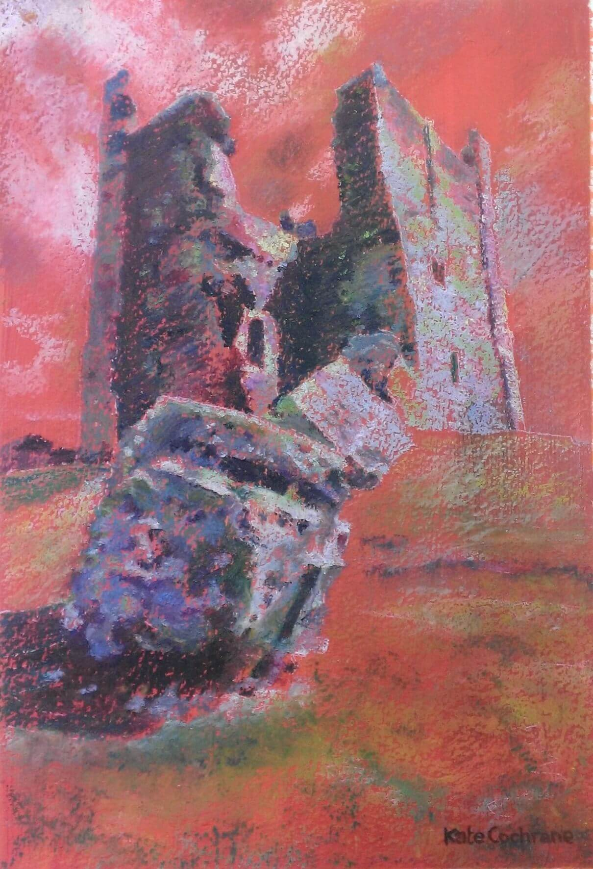 brough-castle-red