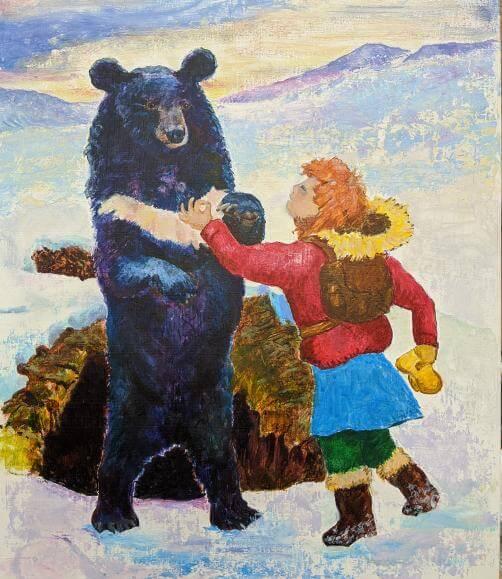 feeding-the-bear-ii