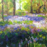 'Shadows in the Wood', Postlebury Wood