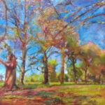 'Spring Avenue' Stourhead